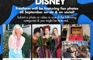 "Freeform's ""30 Days of Disney"" Fan Photo Contest"