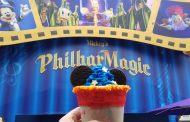 Magical Sorcerer Mickey Shake at Schmoozies!