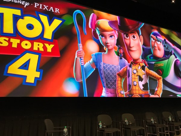Disney and Pixar's Toy Story 4 Review 1