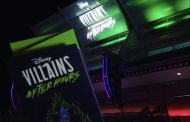 Villains After Dark at Disney's Magic Kingdom