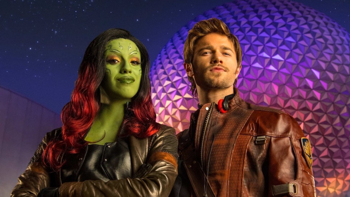 Guardians of the Galaxy – Awesome Mix Live! Returning this Summer