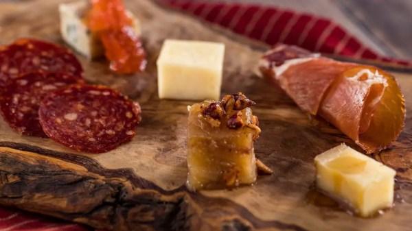 Epcot Food & Wine Festival Full Menus Released 4
