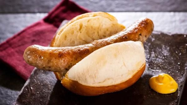 Epcot Food & Wine Festival Full Menus Released 17