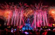 Watch the Fourth of July Fireworks LIVE from the Magic Kingdom