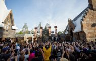 Universal Orlando Resort Changes Operating Hours For Hagrid's Magical Creatures Motorbike Adventure