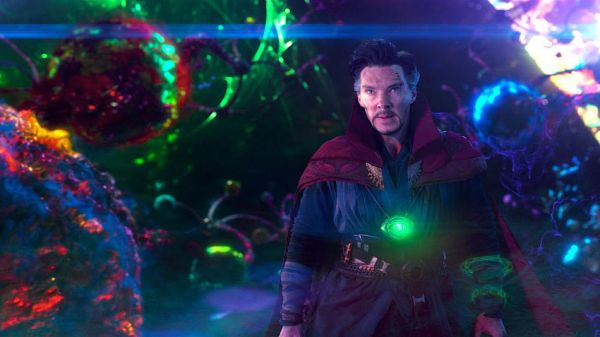 Doctor Strange Sequel Set to Begin Filming January 2020 1