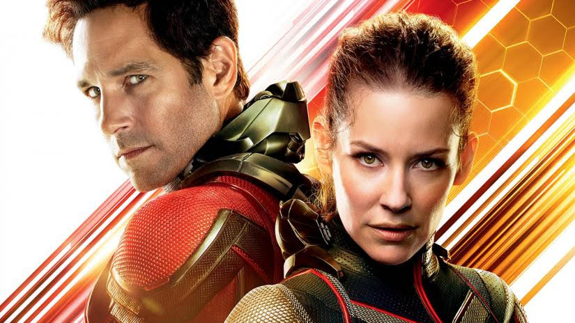 "Paul Rudd Wants Marvel Studios to Make an ""Ant Man 3"""