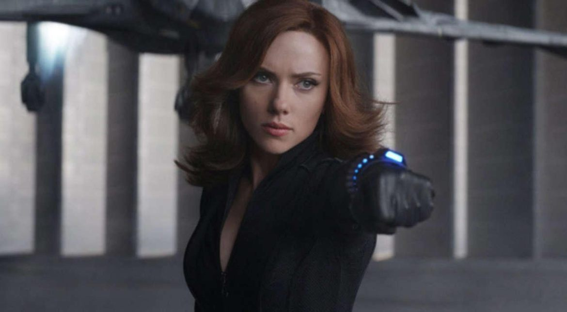 "Photos from ""Black Widow"" Set May Reveal New Character and Potential Spoilers!"