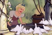 The Golden Girls Get Re-Imagined As Disney Princesses