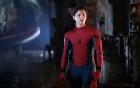 Marvel Studios May Be Planning To Create 9 Spider-Man Films with Tom Holland
