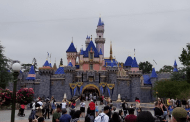 Disneyland Responds to Video of Altercation at the Park