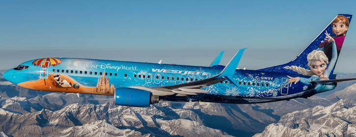 Disney denies claims of launching their own airline in the United States