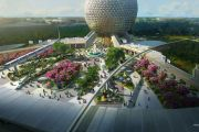 Close up look at the changes coming to the Disney Parks at the D23 Expo