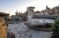 Star Wars Galaxy's Edge Passholder Preview Registration Information