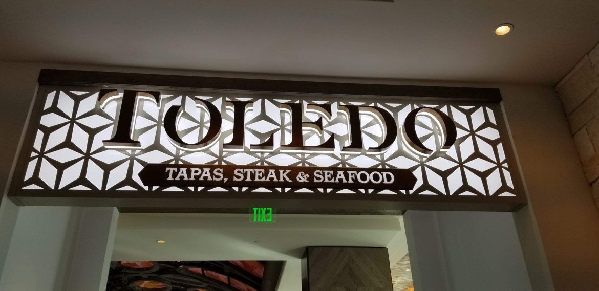 First Look At Toledo And Dahlia At The Coronado Springs Resort