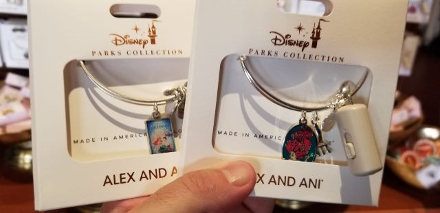 The Little Mermaid 30th Anniversary Merchandise Is The Bubbles 3