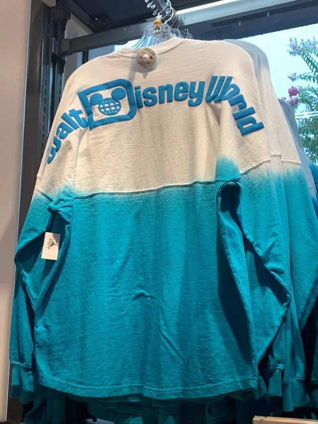 Dip-Dyed Disney Spirit Jerseys