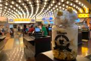 Cinema Popcorn Caramel Sundae Debuts at Walt Disney World's All-Star Movies Resort