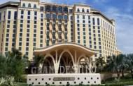 Gran Destino Tower Dedication at Disney's Coronado Springs Resort