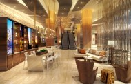 New JW Marriott Only 9 Minute Drive from Disneyland