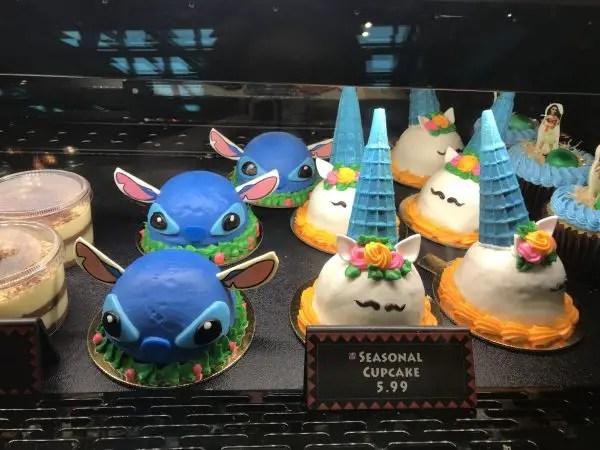 Aloha! Stitch Dome Cake Now At Kona Island 3