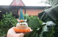 New Unicorn Cupcake Now At Polynesian Resort