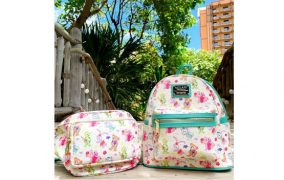Say Aloha To The New Aulani Loungefly And Sunny Days Collection