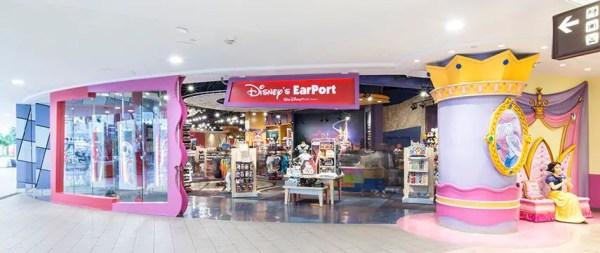 Disney's earport at MCO closing for refurbishment