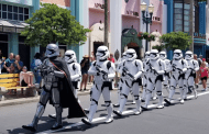 March of the First Order Final Performance will be on July 6th