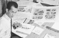 Disney Animator Milton Quon dies at 105