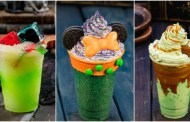 First Look at the foods & details of the Oogie Boogie Bash – A Disney Halloween Party in Disneyland