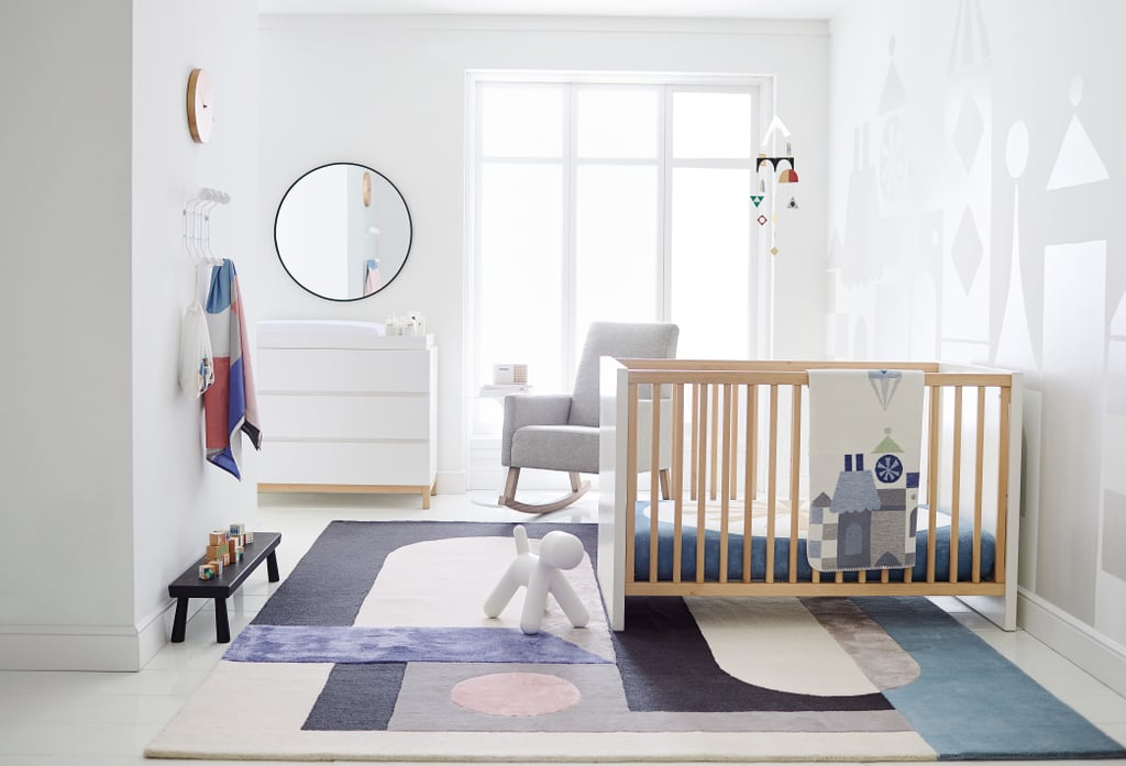 New It's a Small World Collection from Pottery Barn Kids