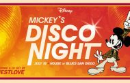 Additional tickets for Mickey Mouse's Disco Night are now available for Comic Con!