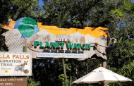 Rafiki's Planet Watch has officially reopened in the Animal Kingdom with new Animation Experience