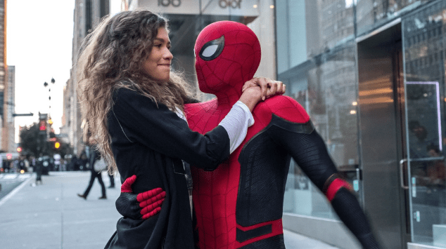Spider-Man: Far From Home Climbs to $25.2 Million on Fourth of July