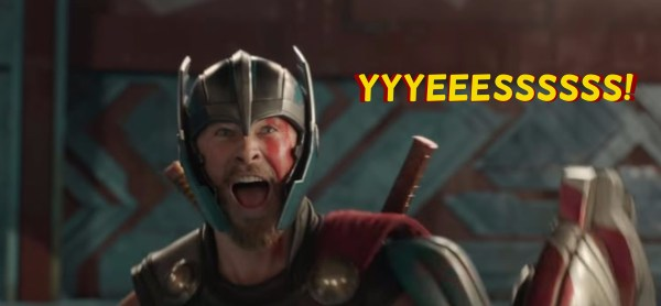 Taika Waititi Is Returning to Direct 'Thor 4' and Marvel Fans are Freaking Out 1