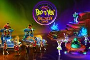 New changes coming to Mickey's Boo to You Halloween Parade at Mickey's Not-So-Scary Halloween Party