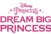 Disney Inspires Young Female Athletes With Dream Big Princess Campaign