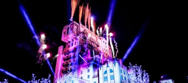 Electroland Returns to Disneyland Paris in 2020 1
