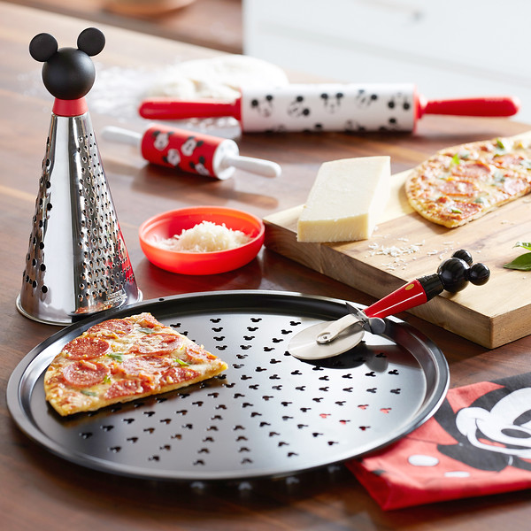"""New """"Pizza Night"""" Disney Eats collection from ShopDisney"""