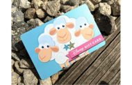New Disney Gift Card Featuring Bo Peep's Sheep, Billy, Goat, and Gruff