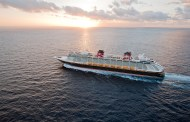 Top 5 Reasons to Sail Into the Sunset on the Disney Dream