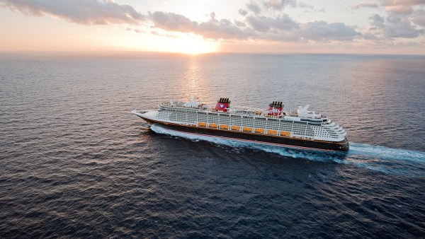 Top 5 Reasons to Sail on the Disney Dream