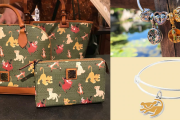 Lion King Designer Accessories Celebrate The New Film