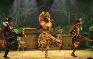 The Lion King & Jungle Festival Swings into Disneyland Paris!