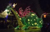 Disney to live stream Main Street Electrical Parade