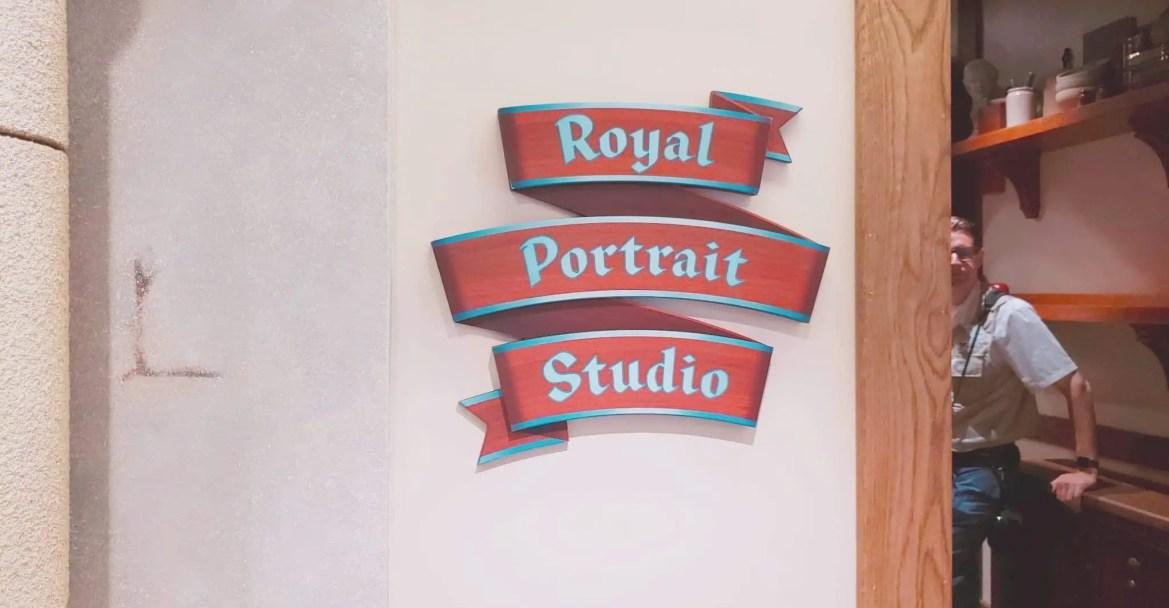 New PhotoPass Studio Now Open At Magic Kingdom