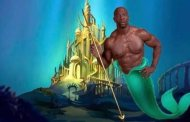 Terry Crews Nomiates Himself to Play King Triton