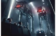 Star Wars: Rise Of The Resistance Not Opening In Disneyland Until 2020