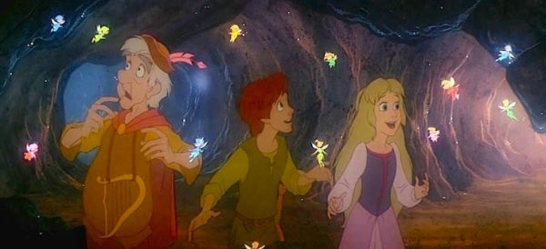 Rumored: 'The Black Cauldron' Live-Action Remake Is In The Works 3